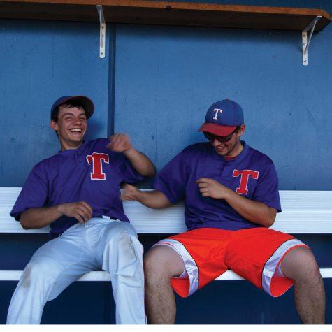 Tam baseball's secret weapon: The Jordan brothers