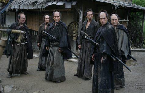 """Ultra-violent """"13 Assassins"""" satisfies samurai film needs"""