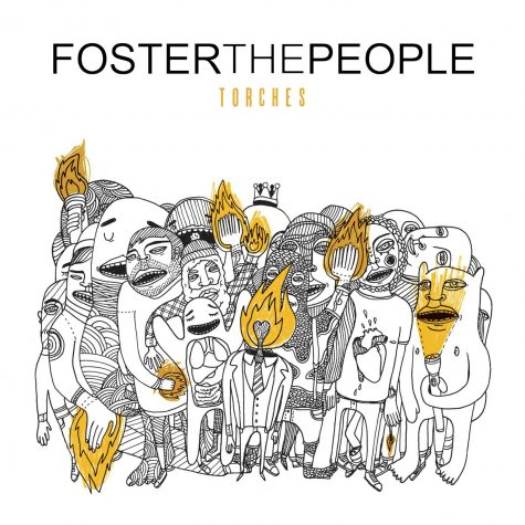"Foster the People debut with ""Torches"""