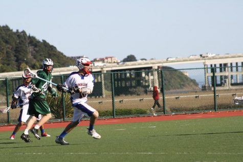 Gallery: Varsity lacrosse vs. Miramonte