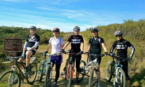 Tam bikers hope to repeat past success