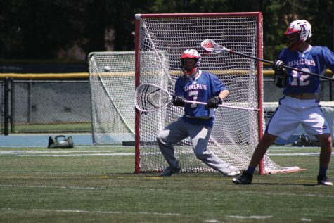 Boys lacrosse goes to NCS