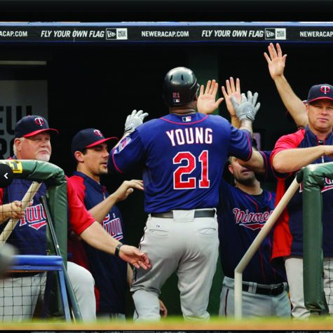 Delmon Young: Poor choices, poorer consequences
