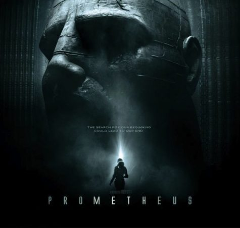 """Prometheus"" Review: Polished on the outside, hollow on the inside"