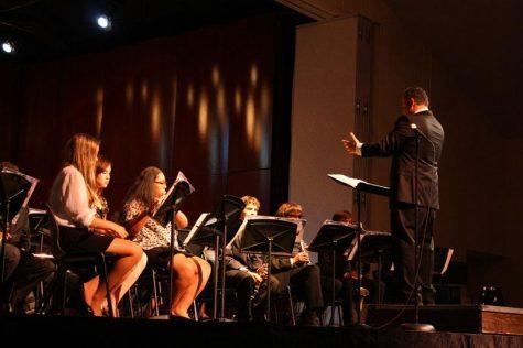 Spring Concert bids farewell to seniors
