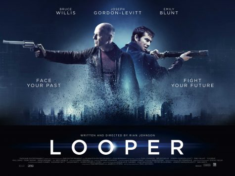 """""""Looper"""" Review: One of the Few Movies This Year to Meet its High Expectations"""