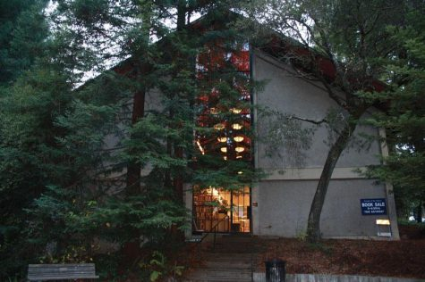 Mill Valley Public Library Expands Young Adult Section