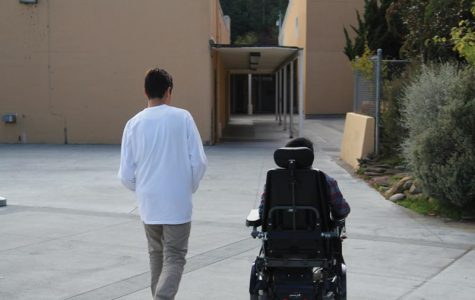 Life According to Arman: Living with Duchenne Muscular Dystrophy