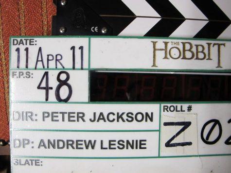 "EMBLIDGE INSIGHT: Wesley vs. ""The Hobbit"" and 48 fps"