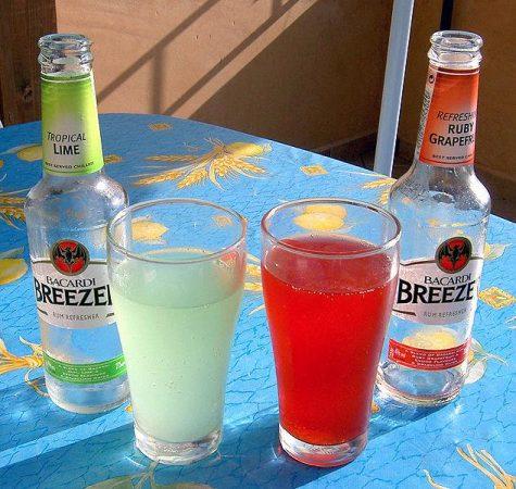Potential Beverage Ban Draws Student Skepticism