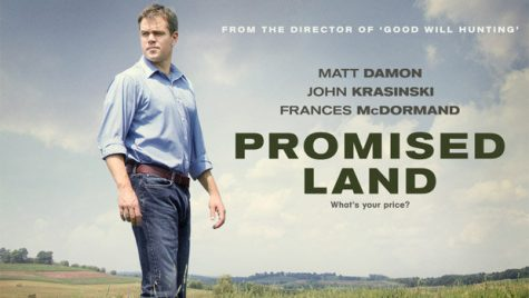 """Promised Land"" Review: Solid Character Drama With A Political Backdrop"