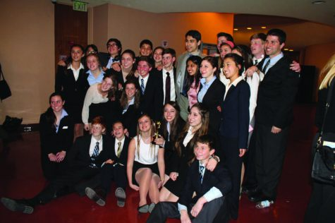 Mock Trial Wins County For 18th Time
