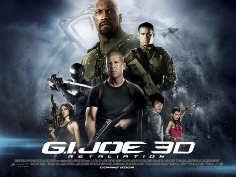 """GI Joe: Retaliation"" Review: Still Dumb, Still Boring, But Slightly Less So"