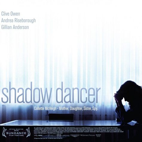 """Shadow Dancer"" Review: Spy Drama Focuses On Tension More Than Action"
