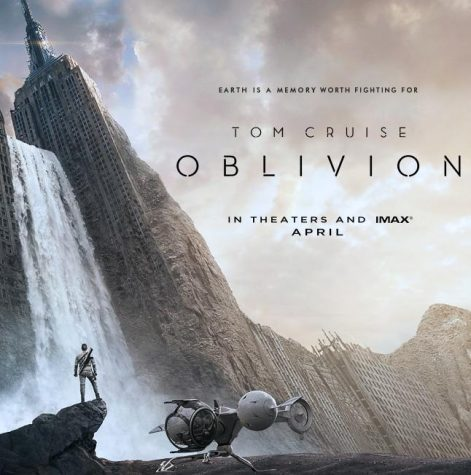 """Oblivion"" Review: A Movie That Will Fade Into…"