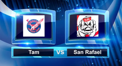 VIDEO: Tam Lacrosse vs. San Rafael