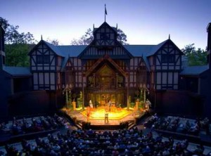 Briefly: Sophomores Attend Oregon Shakespeare Festival