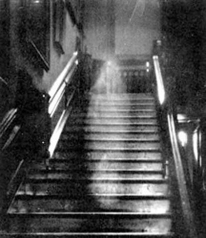 Ghost Clubs Haunt Tam