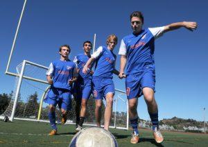 Season Checkup: Tam Boys' Soccer