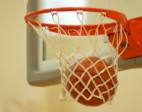 Boys' Varsity Basketball Loses Close Game to Terra Linda