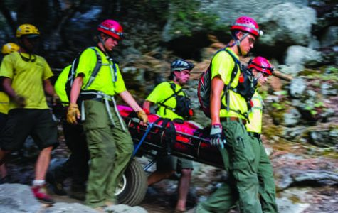 Heroes Among Us: On Call with Search and Rescue