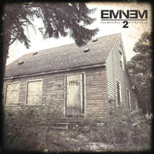 """The Marshall Mathers LP 2"": A Disappointing Sequel"