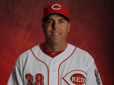 Tam Alum Now Manager of Reds
