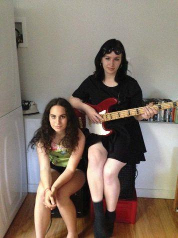 The Jetsonettes: Merging Feminism and Music