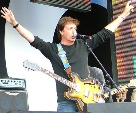 Paul McCartney to Close Out Candlestick Park