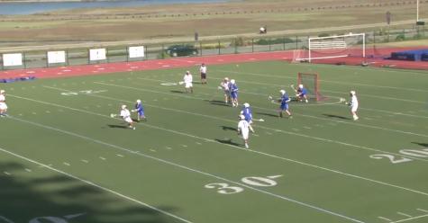 Full Game Broadcast: Boys' Varsity Lacrosse Vs Terra Linda