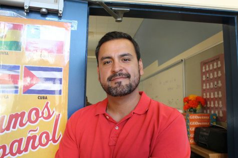 Jose Anchordoqui Shares His Passion for Language