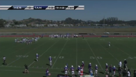 Varsity Football vs. Hercules: Full Broadcast