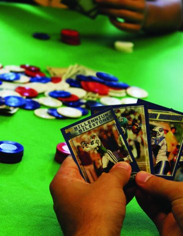 Fantasy Land: Exploring Tam's Fantasy Sports