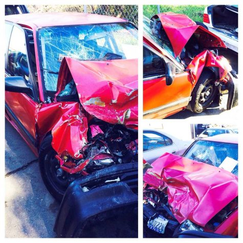 Two Tam Students Injured in Drunk Driving Accident