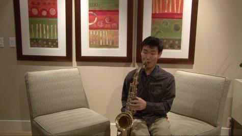 Sit Down With Joseph Kim