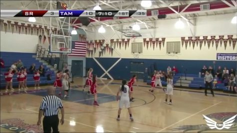 Girls' Varsity Basketball vs San Rafael: Full Broadcast