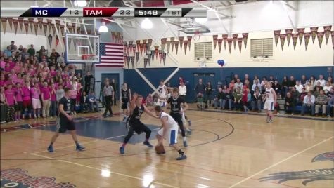 Boys' Varsity Basketball vs. Marin Catholic: Full Broadcast
