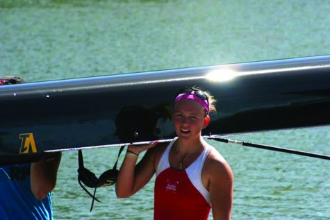 Cal Rower: Emily Long Commits to Cal