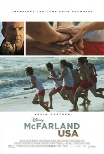 """McFarland USA"" Strikes a Positive Note"