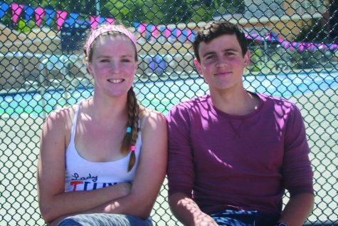 Dahlke Duo Continue a Legacy of Atheltics