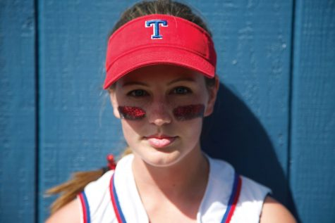 Chloe Jacobs Leads Tam Softball Into Playoffs