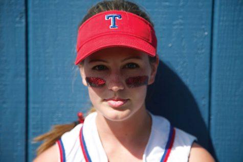 Chloe Jacobs Leads Tam Softball Into Playoffs