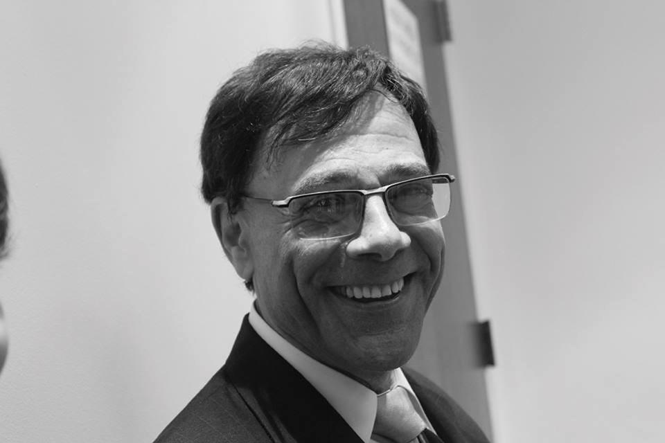 Vogelstein has worked with mock trial for almost 20 years. He led the team to two state victories in 2005 and 2009 and a national victory in 2005. Photo courtesy of: Avi Perkoff