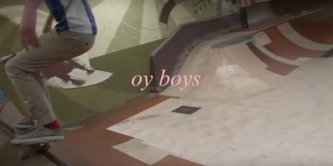 Lifestyles: Oy Boys