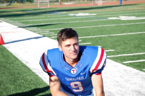 Athlete of the Issue: Riley Walls (Extended Web Edition)