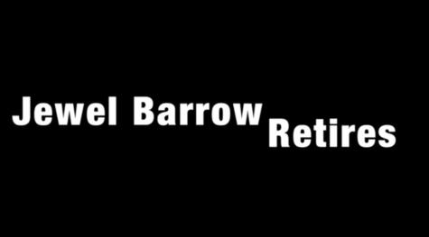 Jewel Barrow Retires