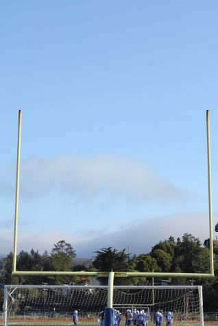Varsity Football Crushed by Marin Catholic