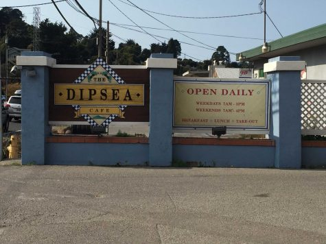 Possible Marijuana Dispensary to Open in Dipsea Cafe's Place