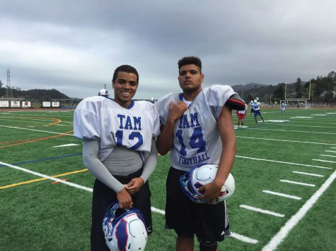Athletes of the Issue: Tristan and Braxton Mitchell