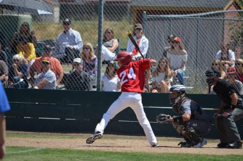 Baseball Defeats Northgate in NCS Quarterfinals